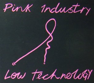 Frontcover Pink Industry